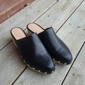 Zara Sandals Size 8/9